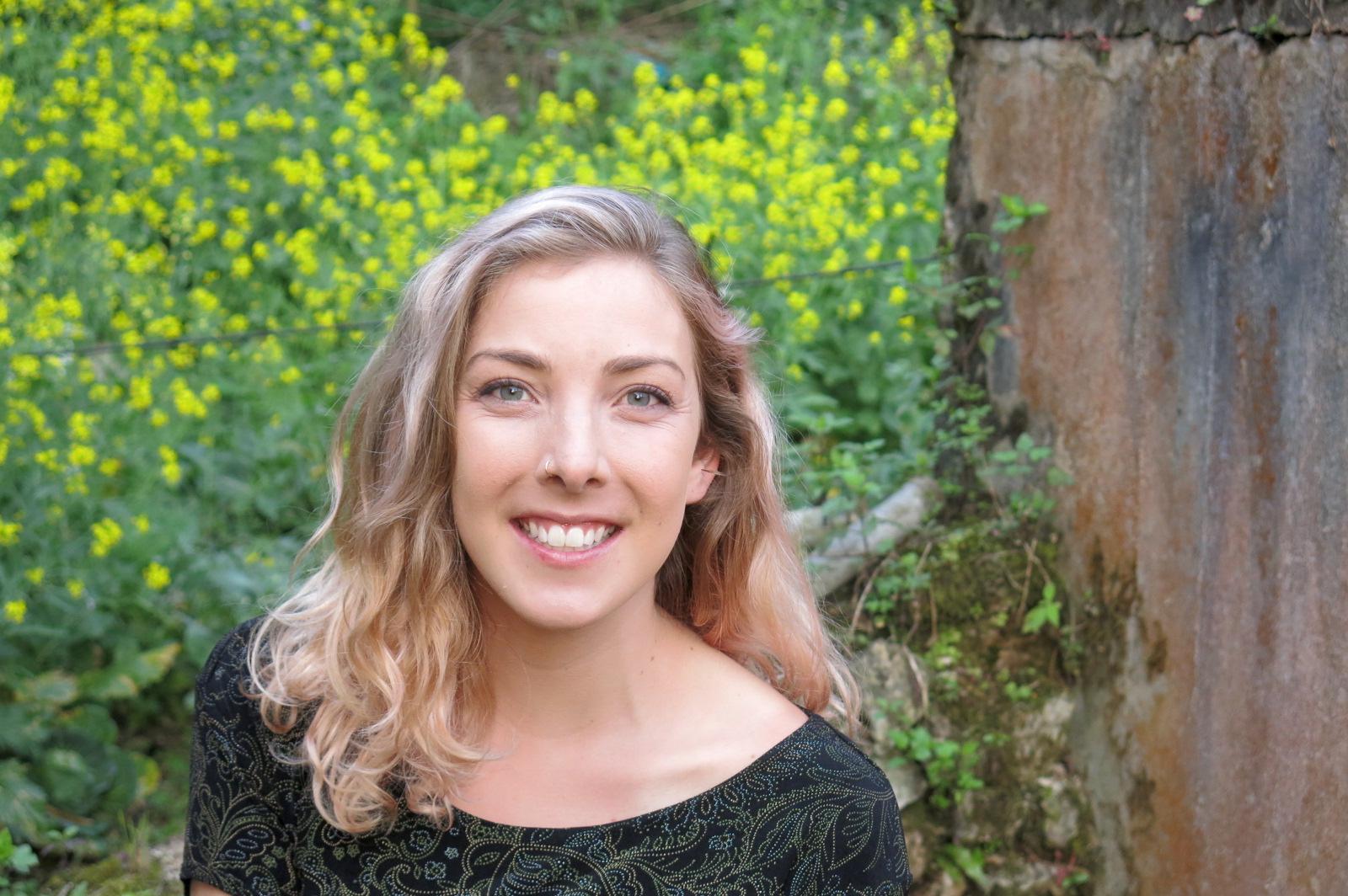 Megan McCullough