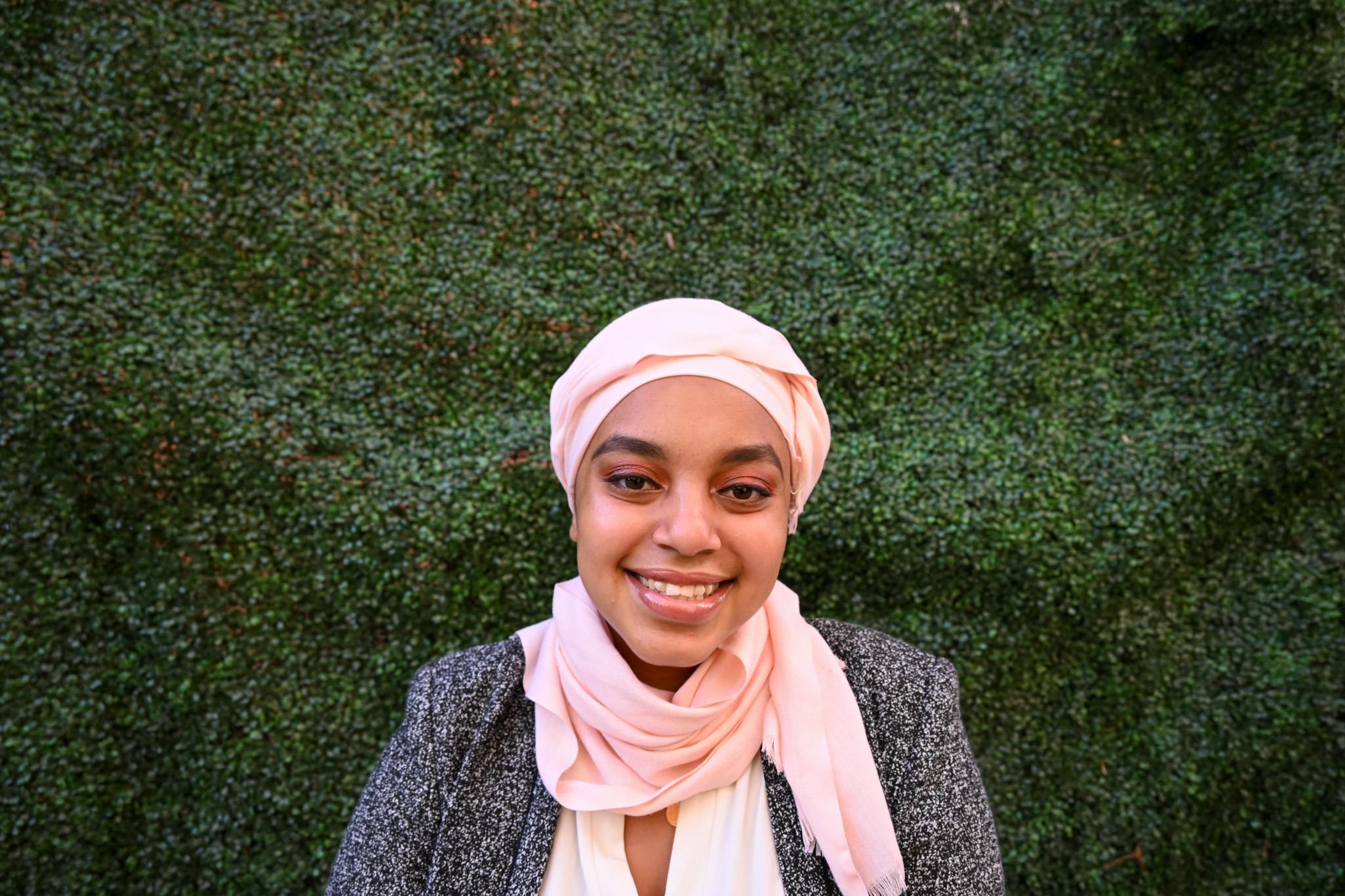 Samira Elhosary