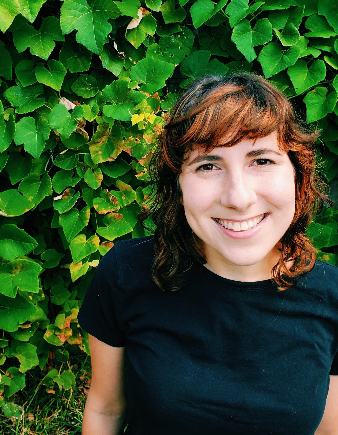 Abby Rosenthal