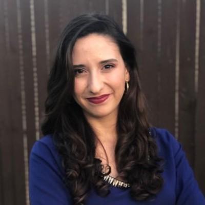 Andrea Rodriguez Burckhardt