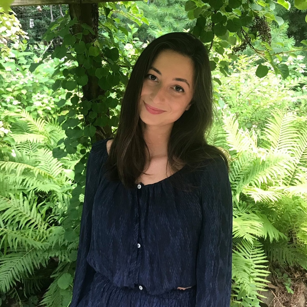 Lily Baron
