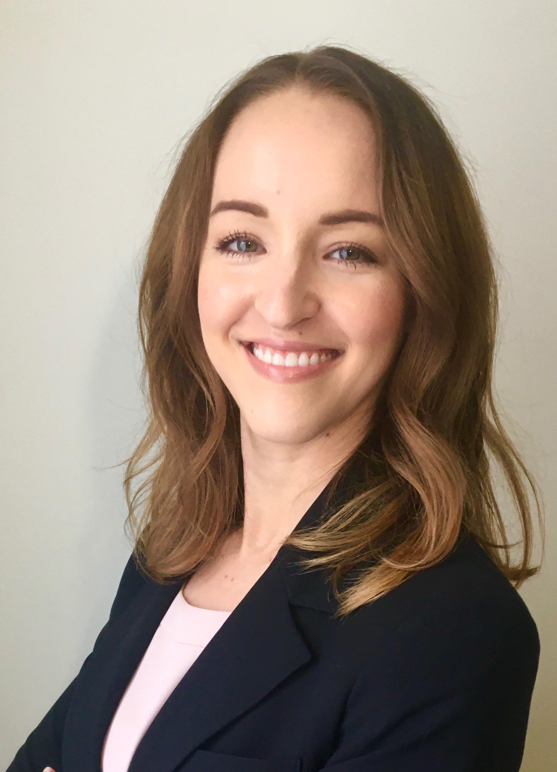 Rachel Petro
