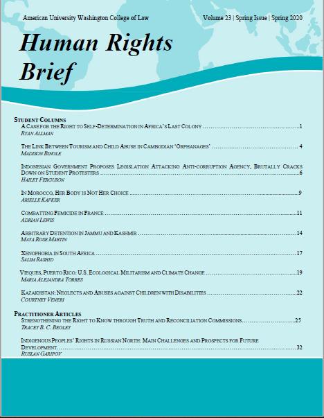 Volume 24, Issue 2