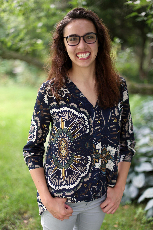 Kate Morrow