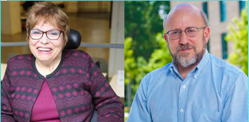 Judith Heumann, Robert Dinerstein