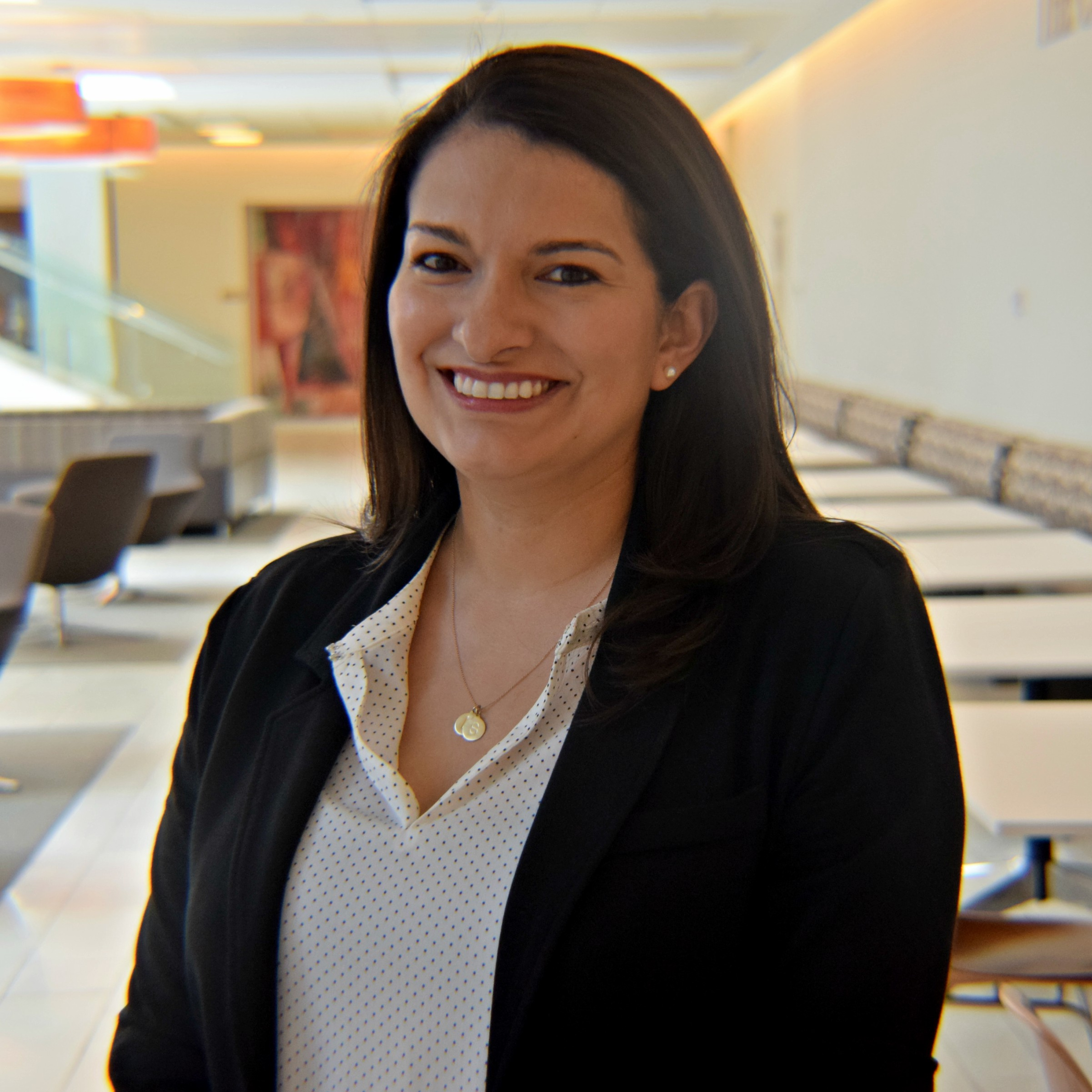 Melissa C. del Aguila