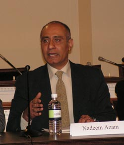 The Role of Lawyers in Promoting Judicial Independence in Pakistan