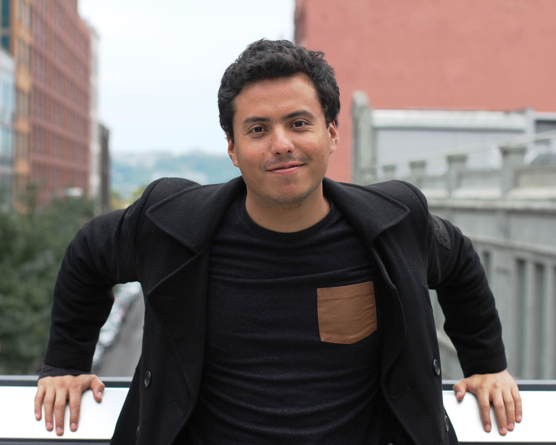 Santiago Martinez Neira