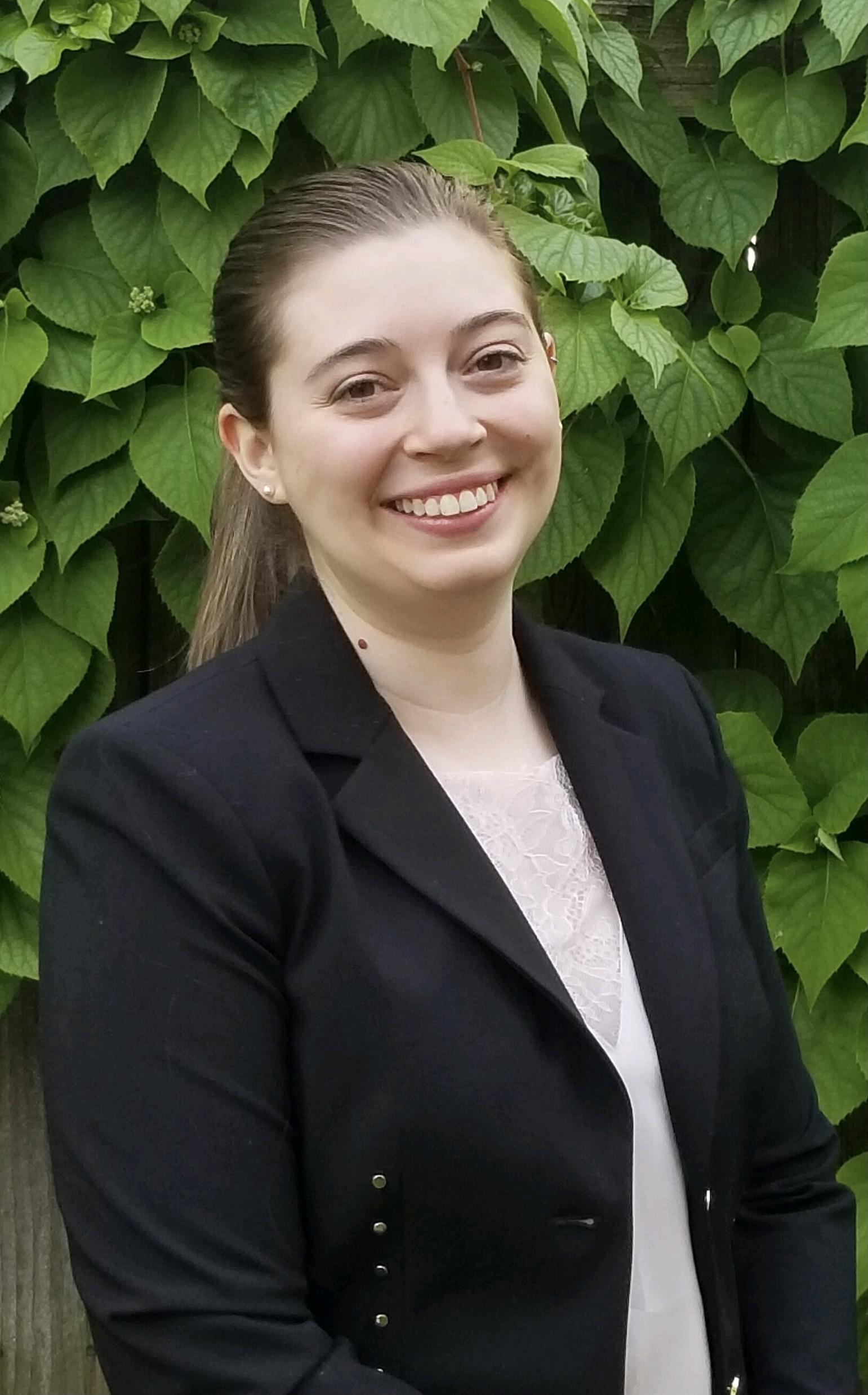 Samantha Sloane