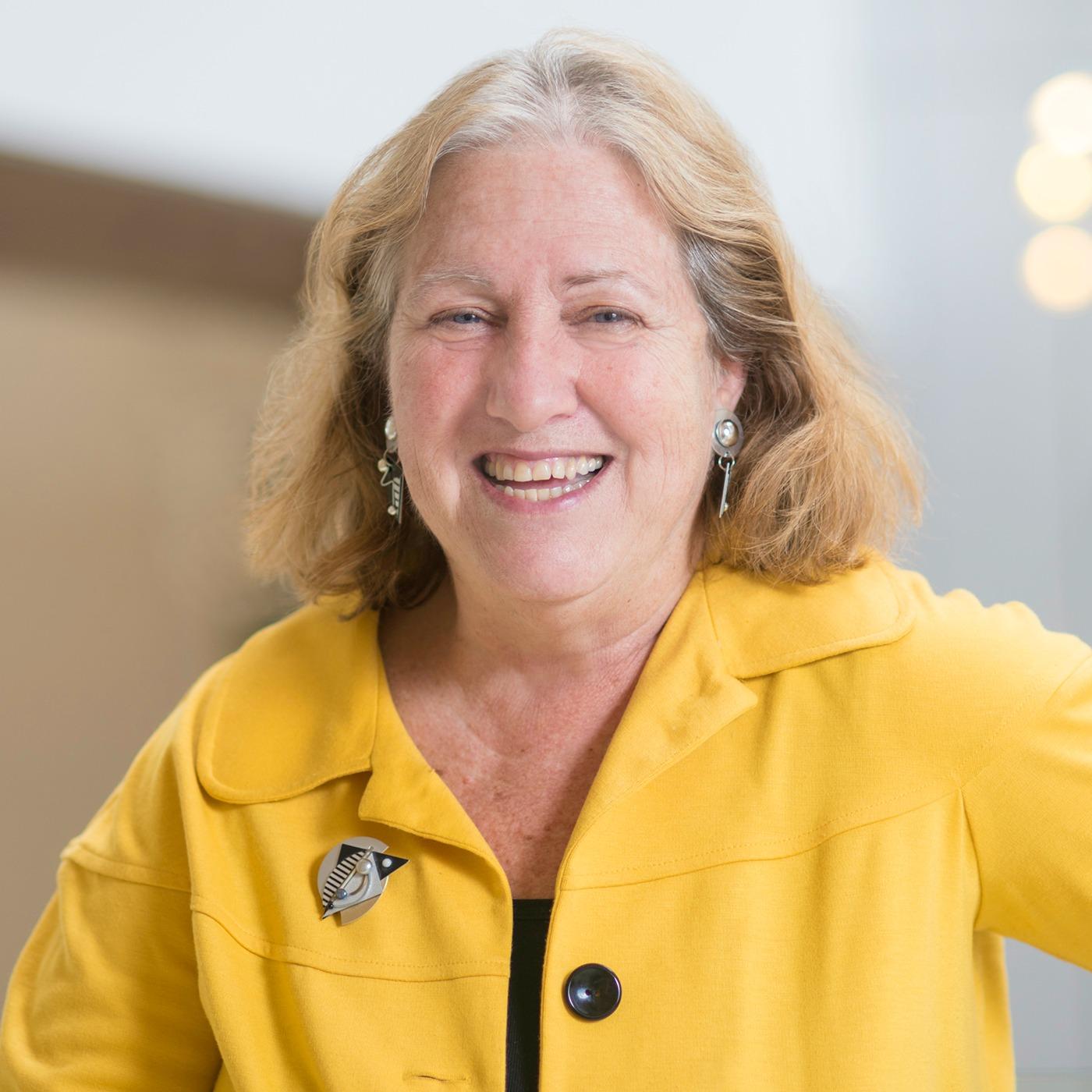 Diane Weinroth