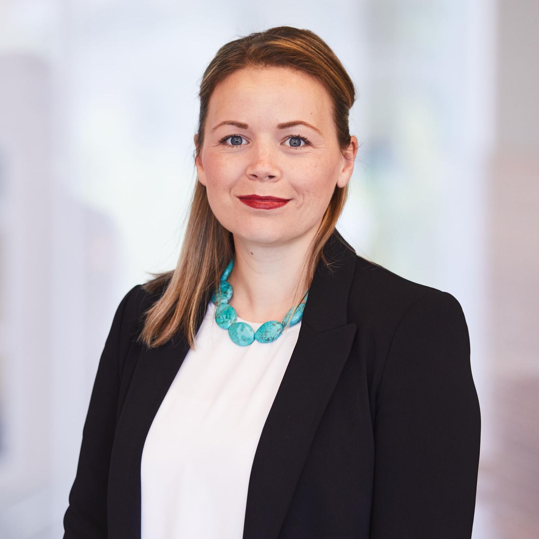 Anne Schaufele