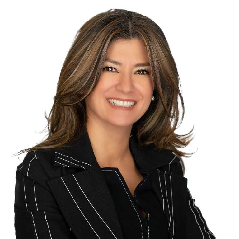 Jacqueline Lainez Flanagan