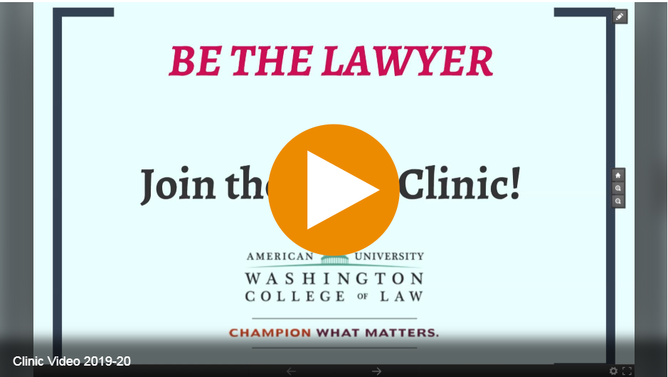 What is Clinic and How Do I Apply? 2019-2020