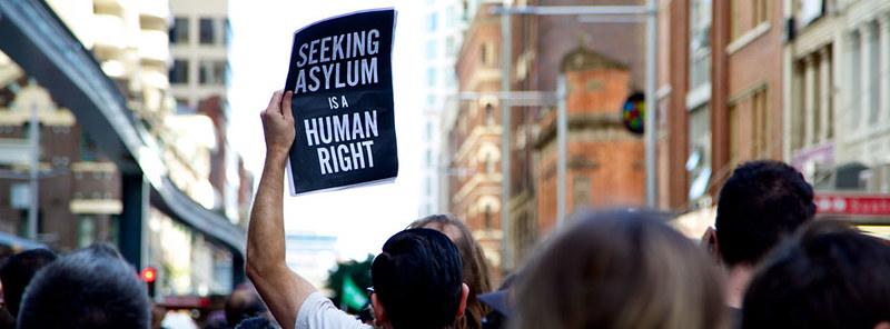 Lindsay Harris Weighs in on Regulatory Attacks on Women Asylum Seekers