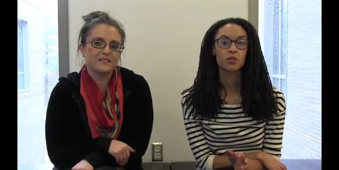 Video: Women and the Law Clinic