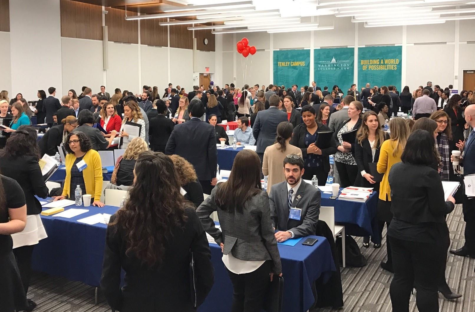 Spring 2017 Externship Fair 2