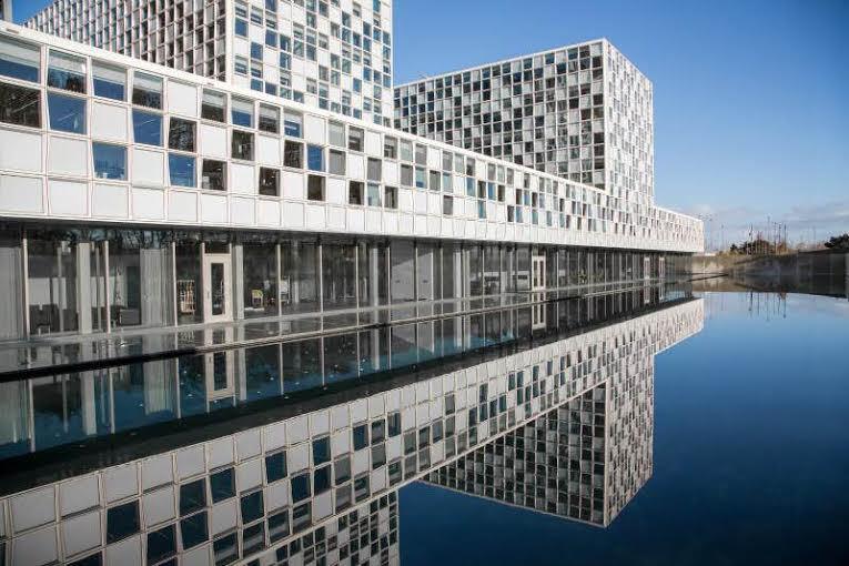 The International Criminal Court, The Hague, The Netherlands