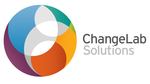 Logo of Change Lab