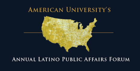 Logo of Annual Latino Public Affairs Forum