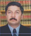 Inam Ghani