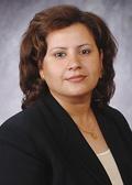 Ms. Sarab Hassan