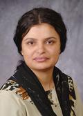 Ms. Shabnam Nawaz
