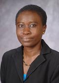 Ms. Rebecca Sako-John