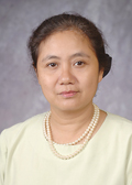 Mrs. Lilly Widayati