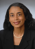 Michelle Maharajh-Brown
