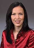 Tania Marisca Tait