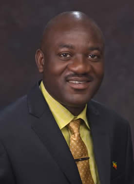 Charles Ameyaw