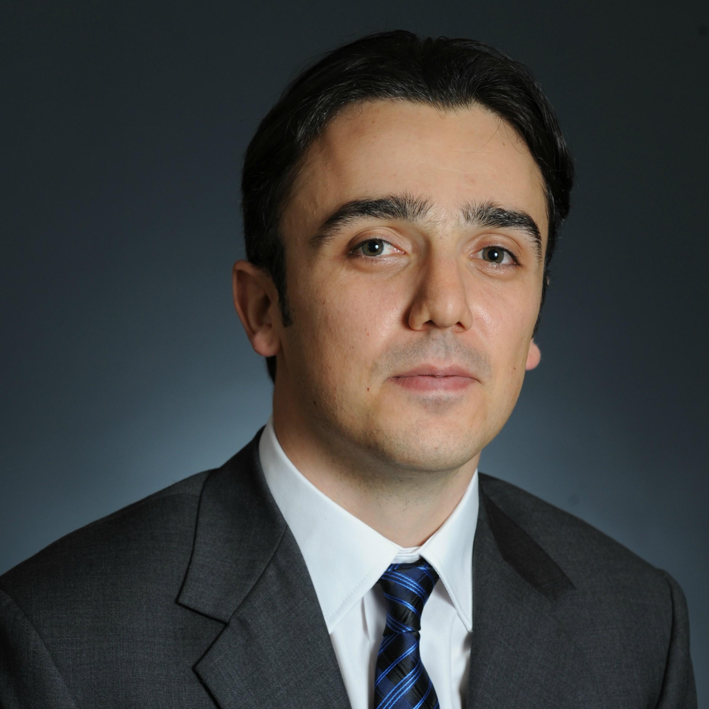 M. Uzeyir Karabiyik
