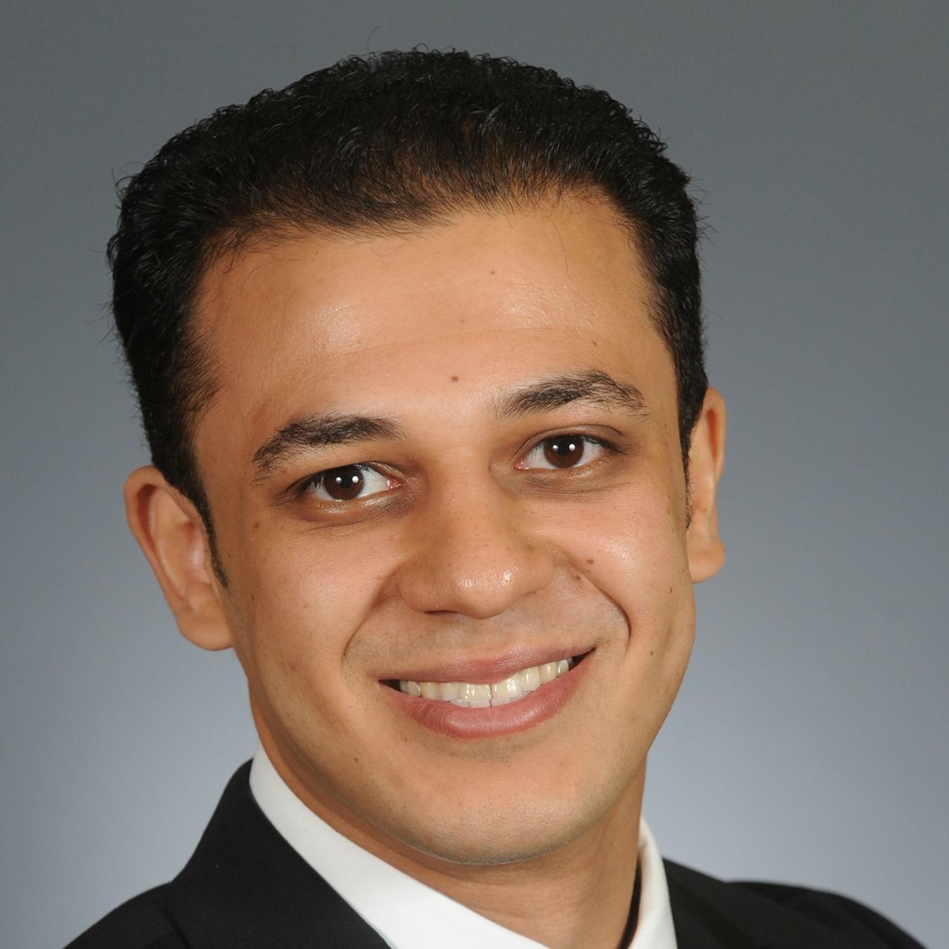Ahmed Mohamed El-Sayed