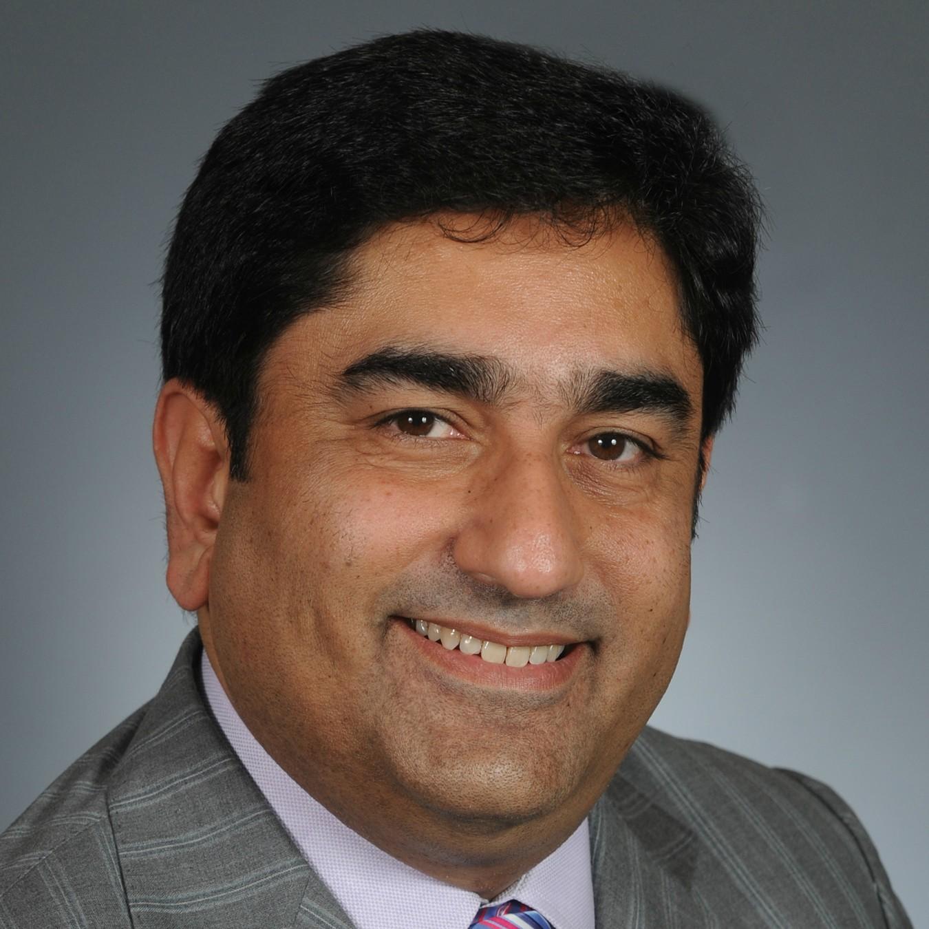 Ahmad Ishaque Jehangir