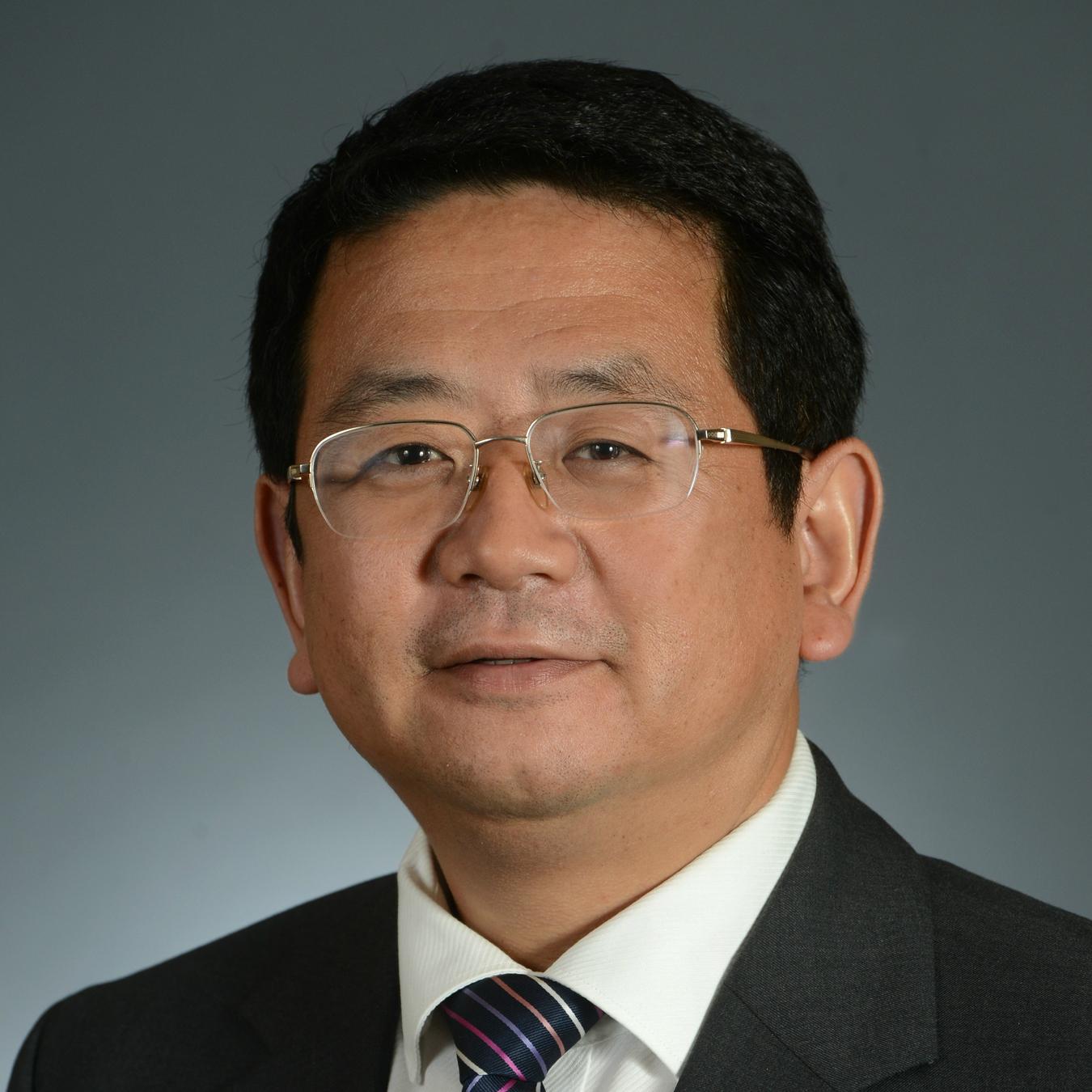 GAOTONG ZHANG