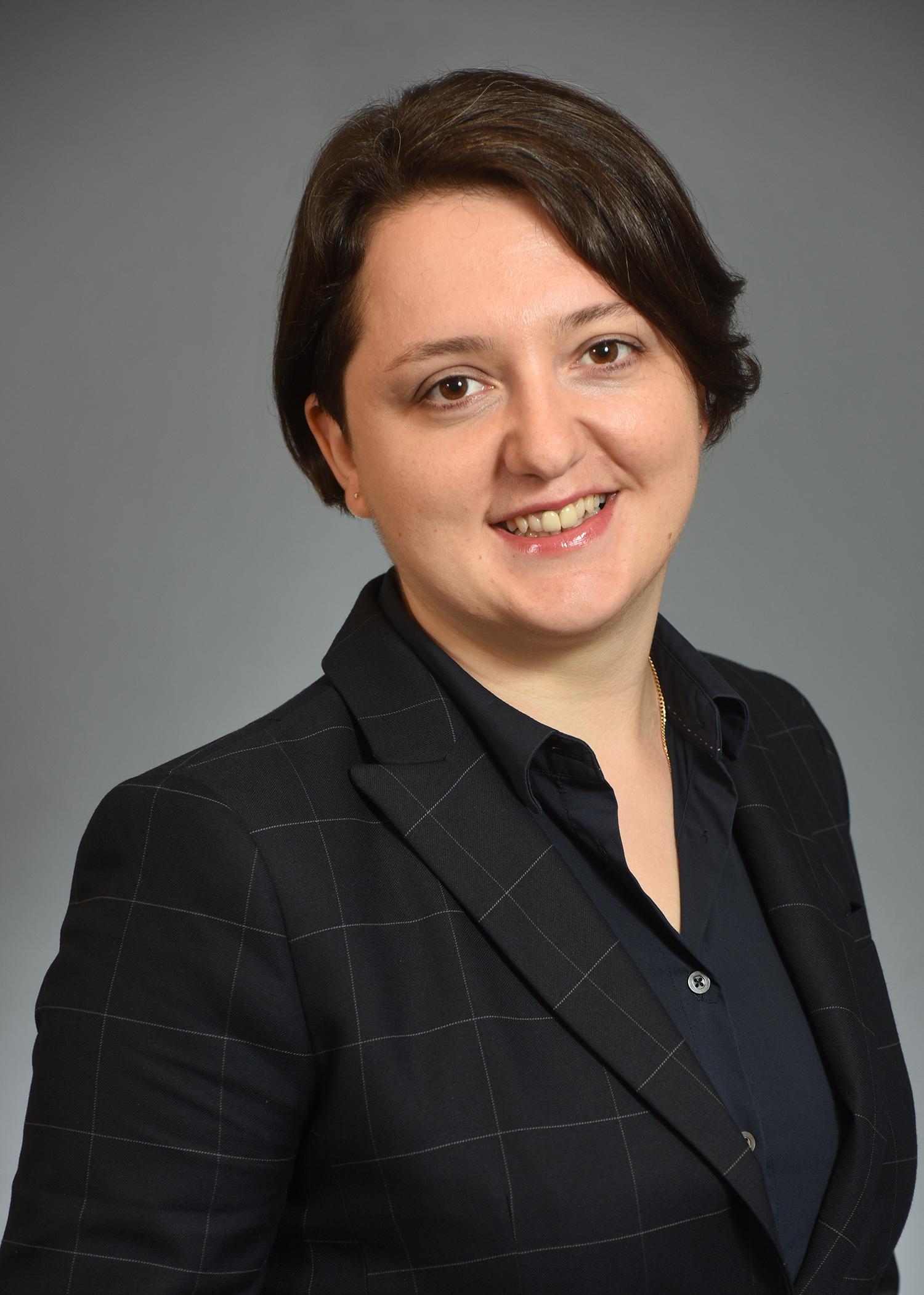 Ana Abashidze