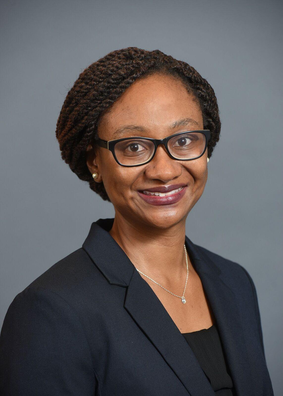 Fiona Mwale