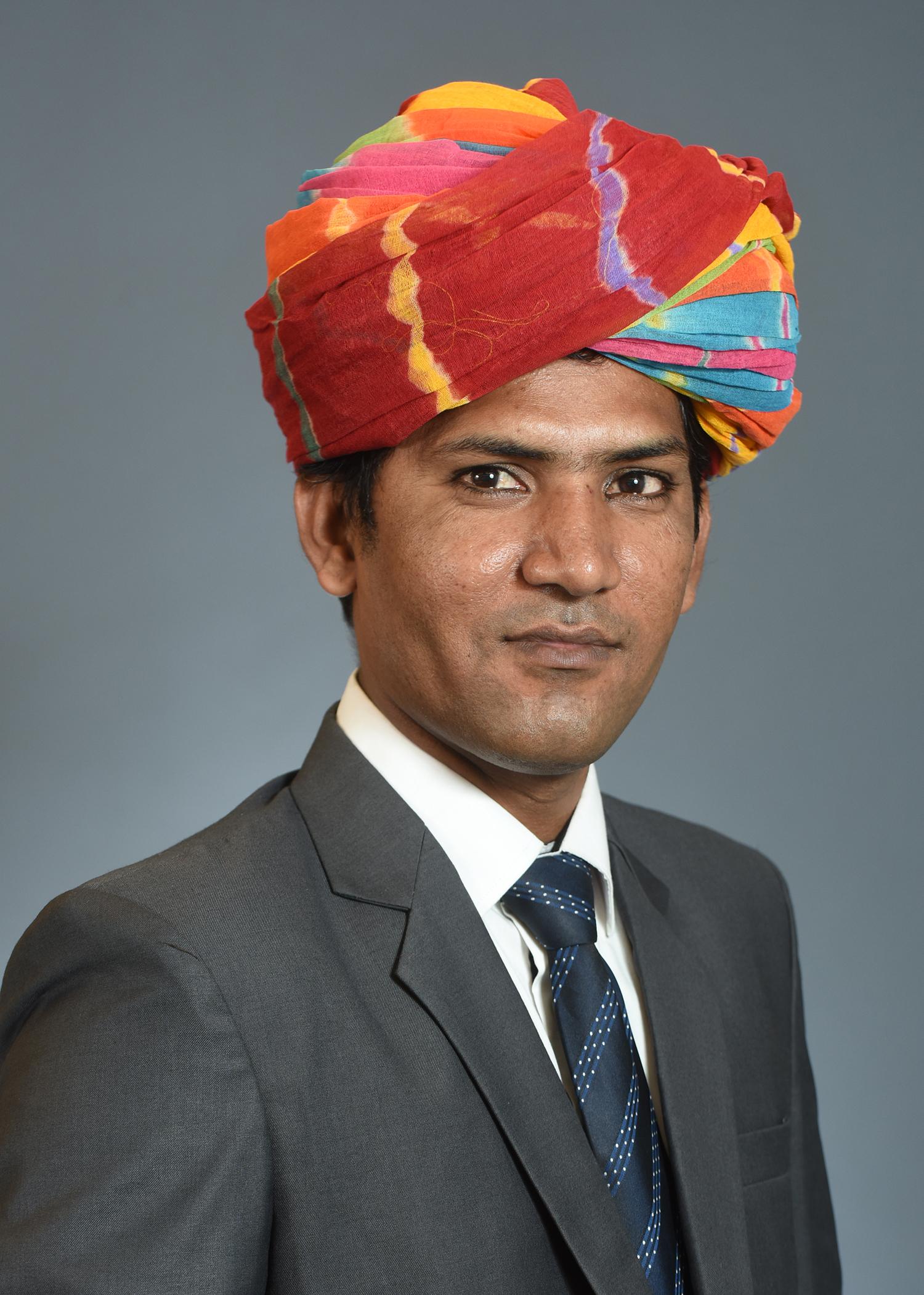 Ramesh Jaipal