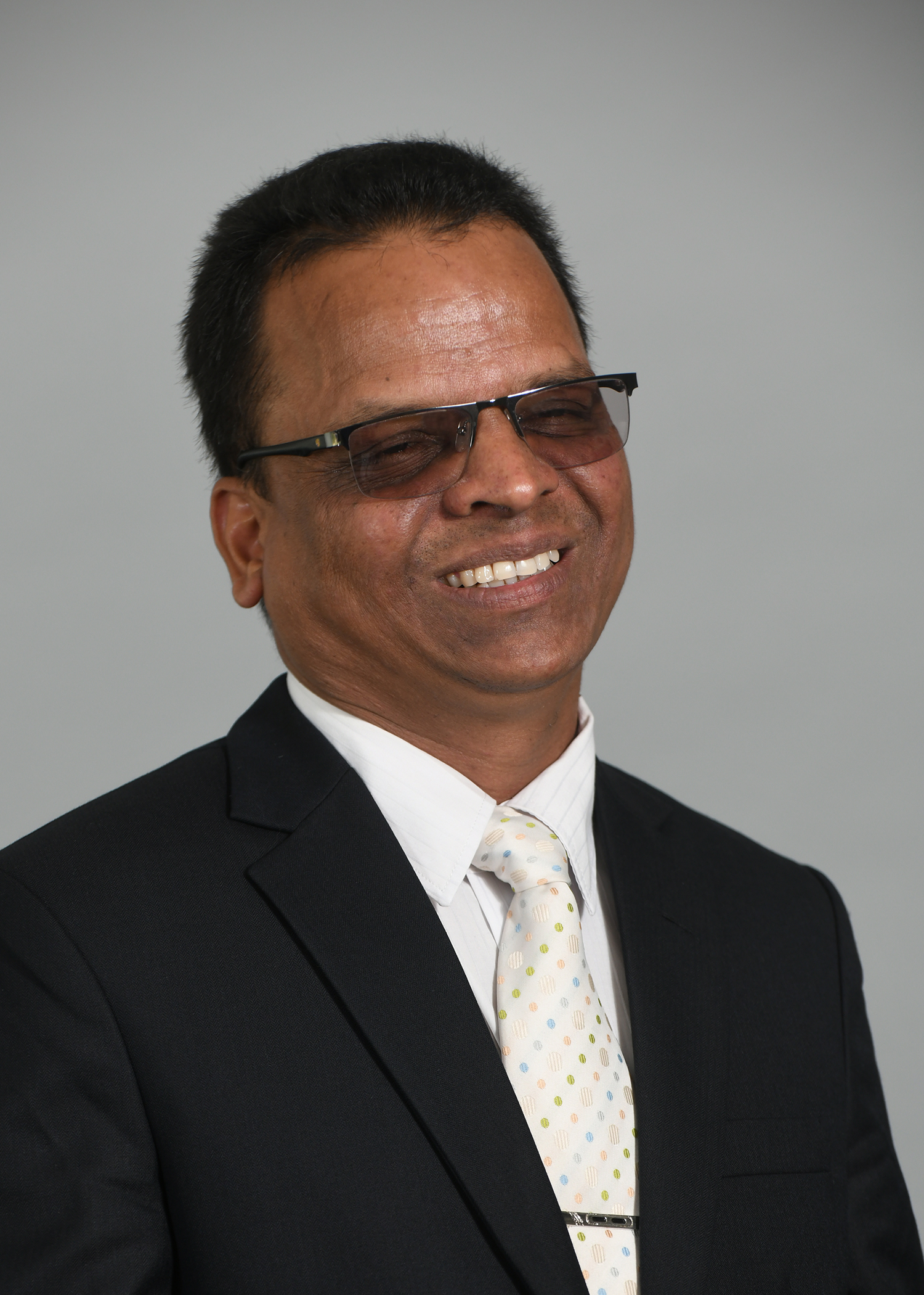 Dev Datta Joshi