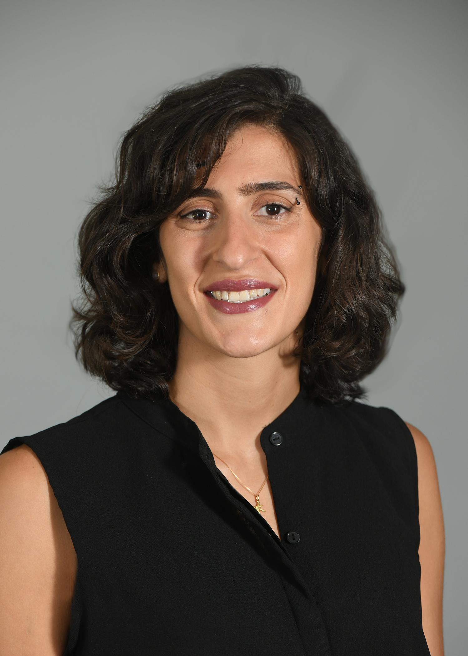 Lubna Nasser