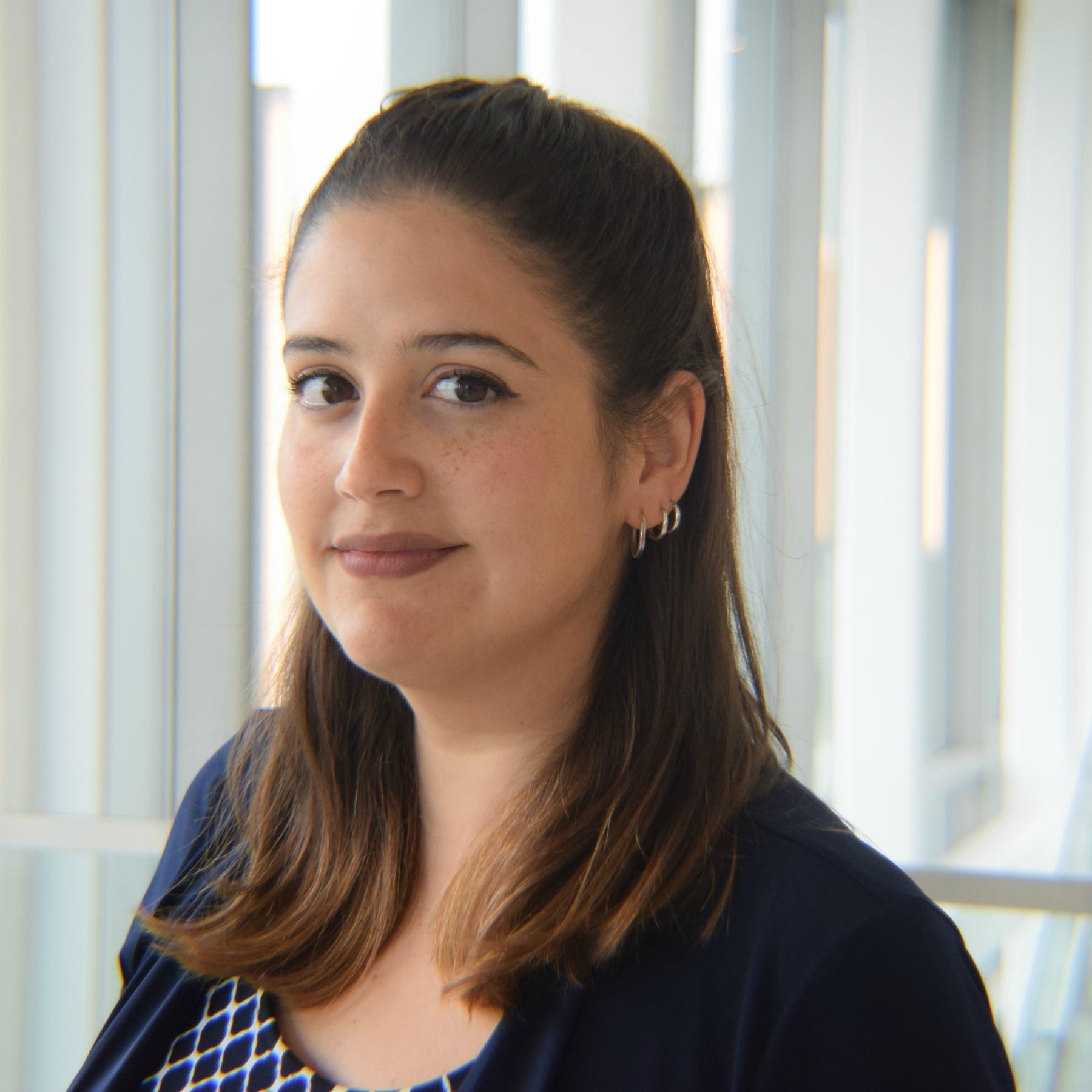 Paola Bedos