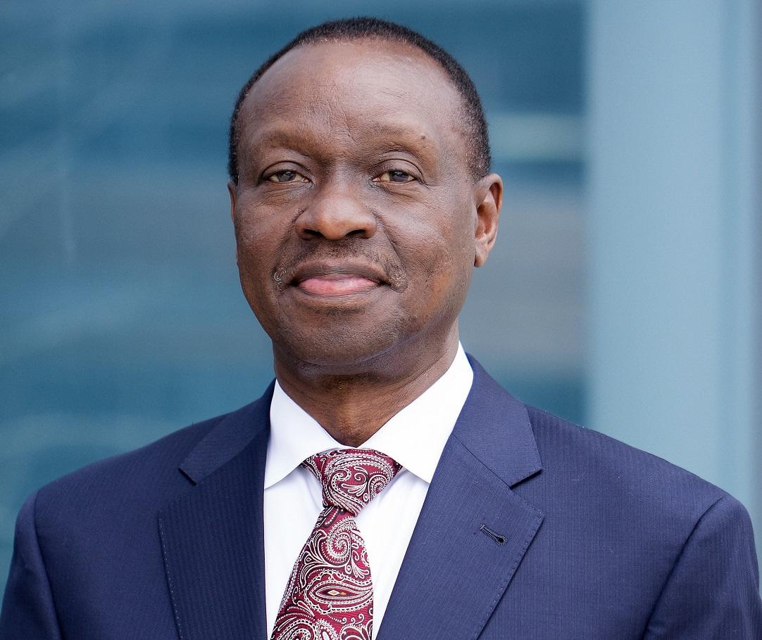 Patrick Mombasu