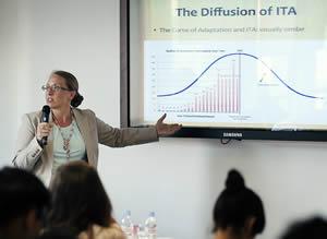 Professor Susan Franck