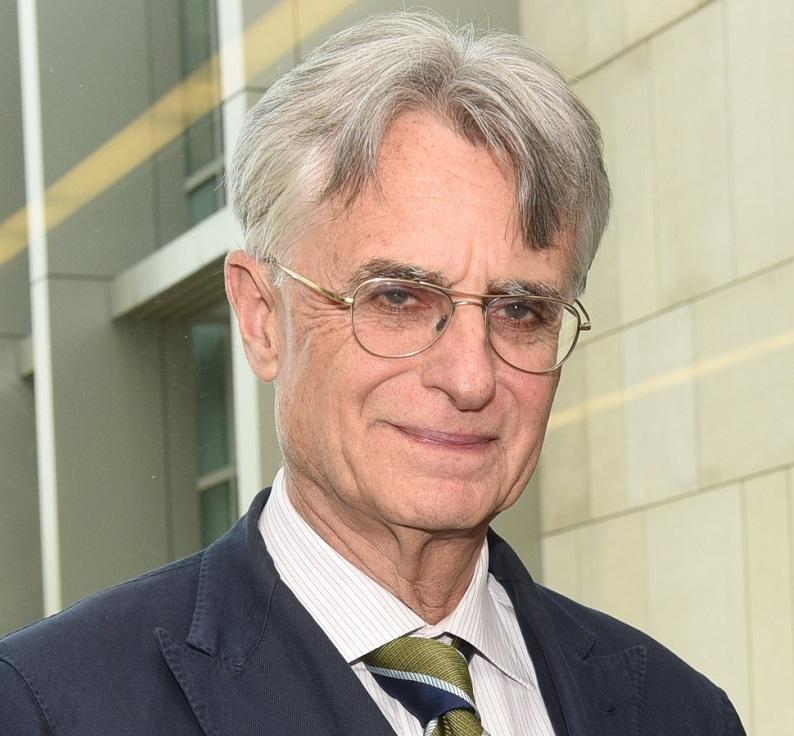 Professor Grigera Naón