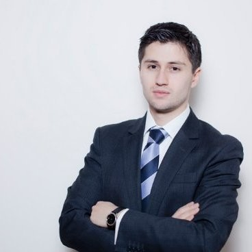 Levon Gevorgyan ('10)