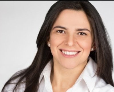 Margarita Sánchez ('08)