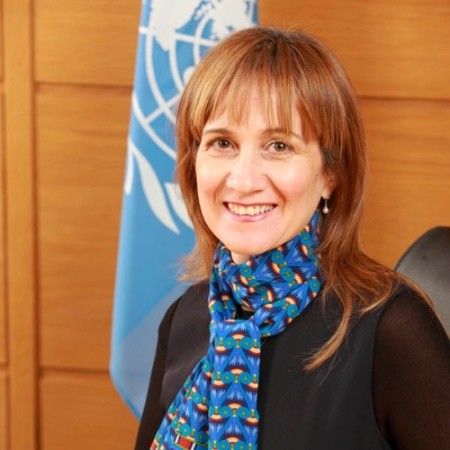 Nora C. Luzi ('03)