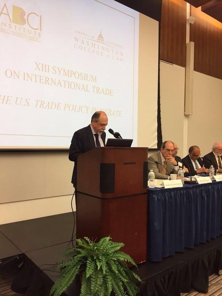 Trade Symposium Photo