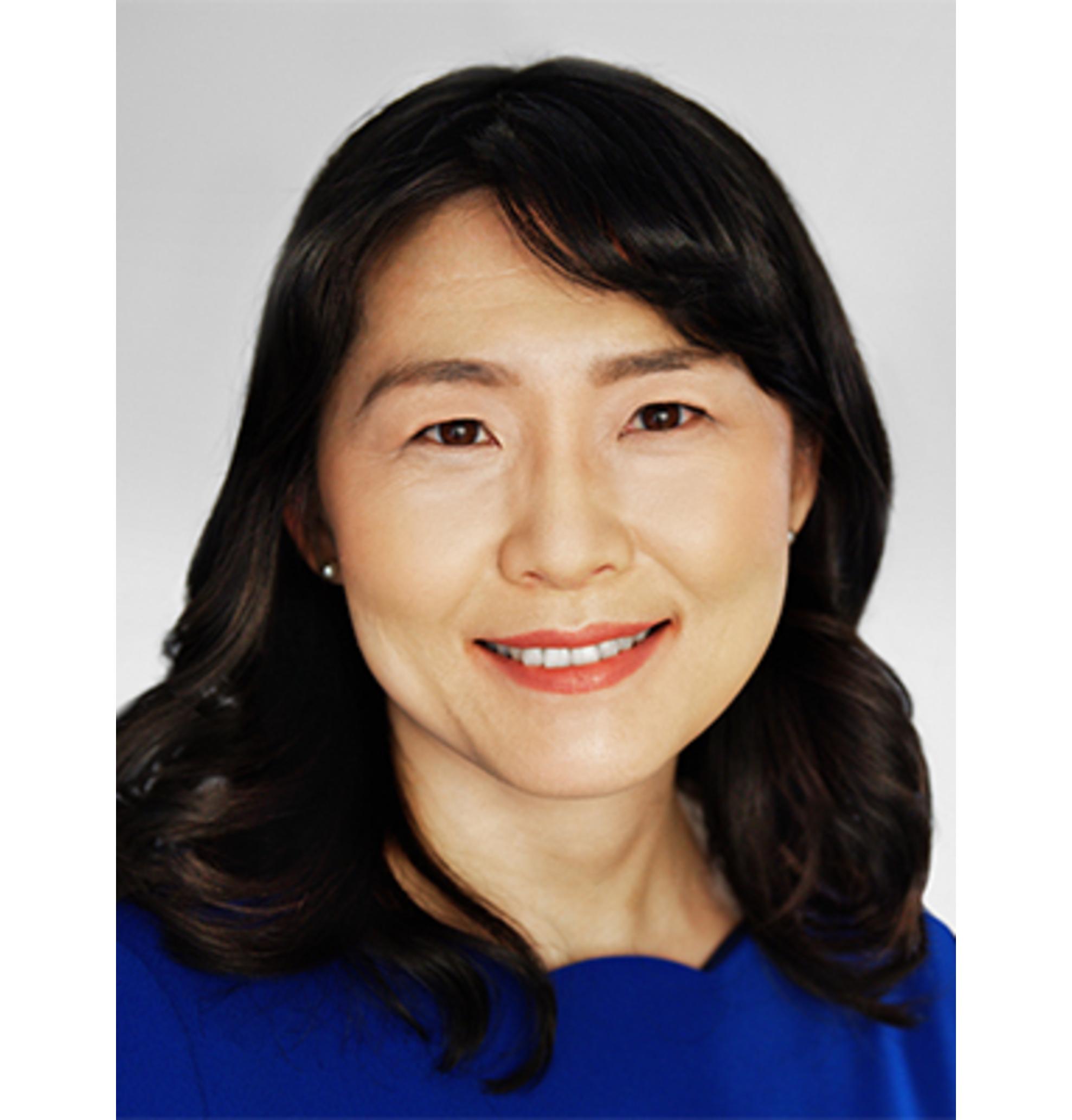 Julie Chi-hye Suk