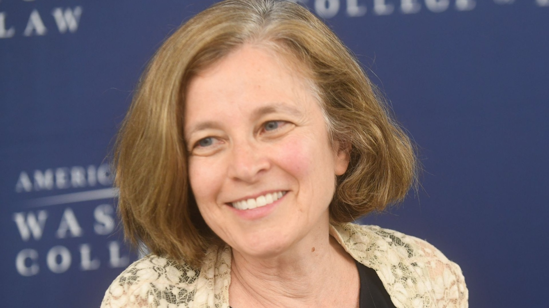 Sarah Bloom Raskin, Former Deputy Secretary of the U.S. Department of Treasury and Former Governor of the Federal Reserve Board, speaks at AUWCL on the U.S. economic and financial regulatory policy in the era of COVID and beyond.